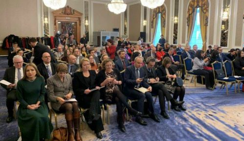Slobodna zona Pirot na sastanku povodom 20 godina rada EU kluba u Bugarskoj 2