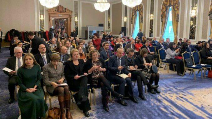 Slobodna zona Pirot na sastanku povodom 20 godina rada EU kluba u Bugarskoj 3