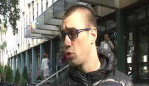 Suspendovani student Stefan Karanović ministarki pravde: Protiv mene se vodi politička hajka 9