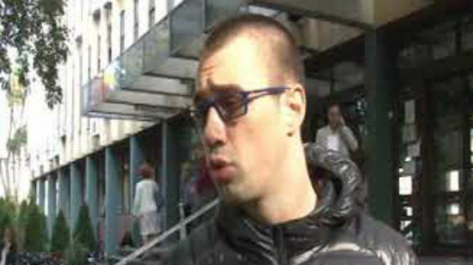Suspendovani student Stefan Karanović ministarki pravde: Protiv mene se vodi politička hajka 1
