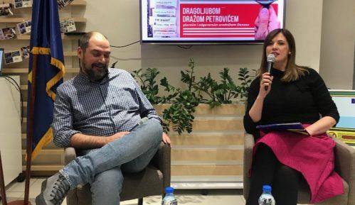 Dragoljub Petrović: Objektivni mediji nisu opozicioni 9