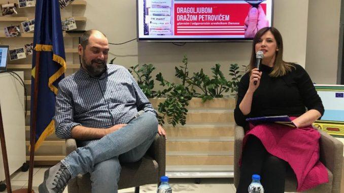 Dragoljub Petrović: Objektivni mediji nisu opozicioni 3