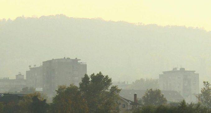 Skoro 6.000 ljudi zahteva čist vazduh 1