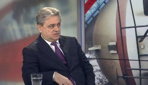 Miroljub Jevtić: Profesor skretničar 13