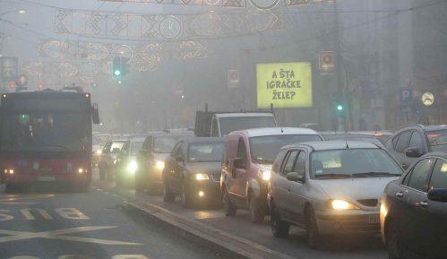 NALED: Svaki drugi automobil u Srbiji je ozbiljan zagađivač 2