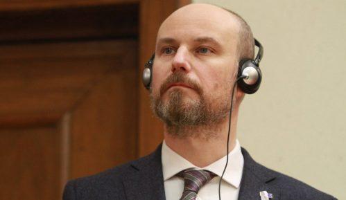 Bilčik: Razmotrićemo inicijativu za smanjenje izbornog cenzusa u Srbij 13