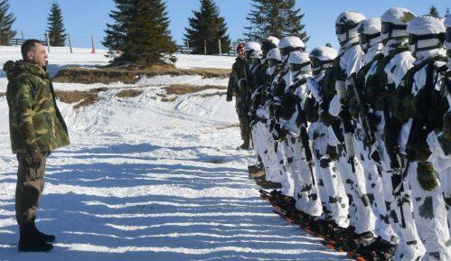 Vulin: Vojska spremna i za teške uslove 4