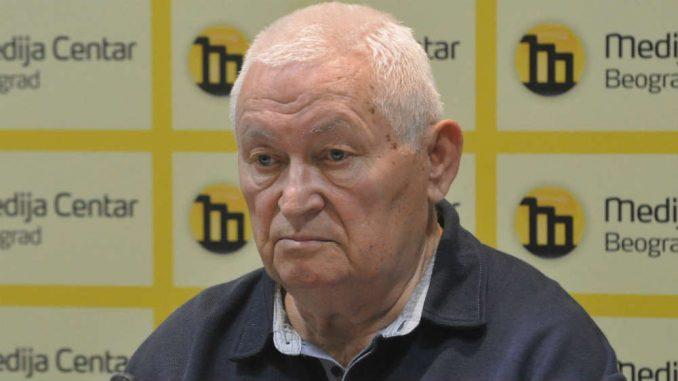 Mihailović: Vučić još nije potrošena ličnost 2