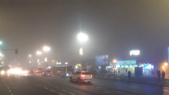 Protesti protiv zagađenja 5. februara širom Srbije 3