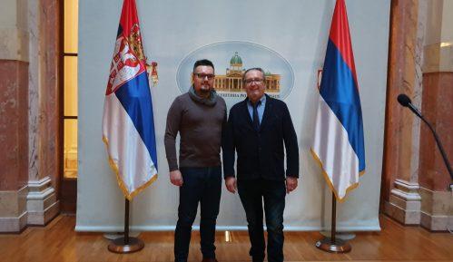 Gojković: Dijaspora je ogromna šansa koju naša otadžbina propušta 1