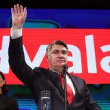 Zoran Milanović novi predsednik Hrvatske 3