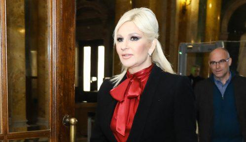 Zorana Mihajlović podržala predlog da na listama kandidata za izbore u Srbiji bude 40 odsto žena 14