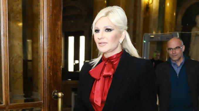 Zorana Mihajlović podržala predlog da na listama kandidata za izbore u Srbiji bude 40 odsto žena 2