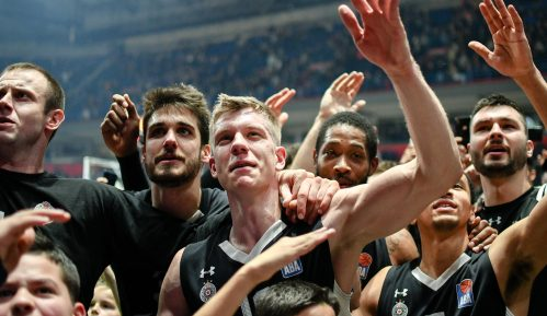 Košarkaši Partizana ubedljivo pobedili FMP 10