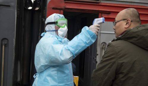 U Rusiji i dalje više od 7.000 novih slučajeva infekcije korona virusom dnevno 11
