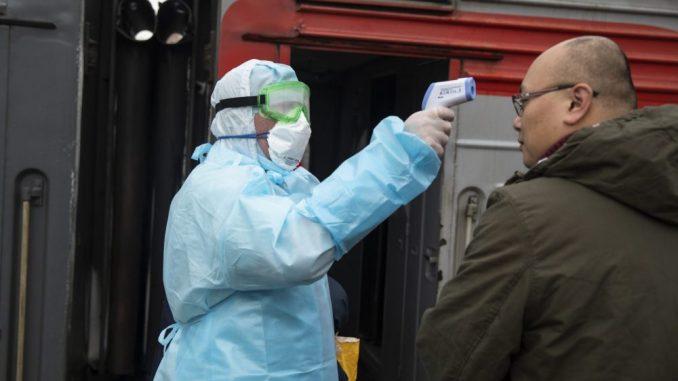 U Rusiji i dalje više od 7.000 novih slučajeva infekcije korona virusom dnevno 4