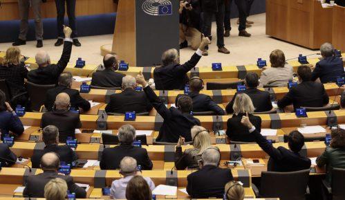 Evropski parlament ogromnom većinom ratifikovao sporazum o Bregzitu, Sasoli kaže arivederči 5