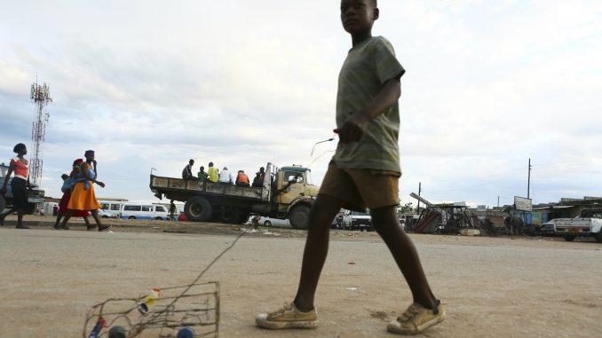 UN: Na jugu Afrike 45 miliona ljudi pod pretnjom gladi 1