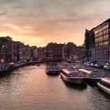 Otvorena birališta u Holandiji 2