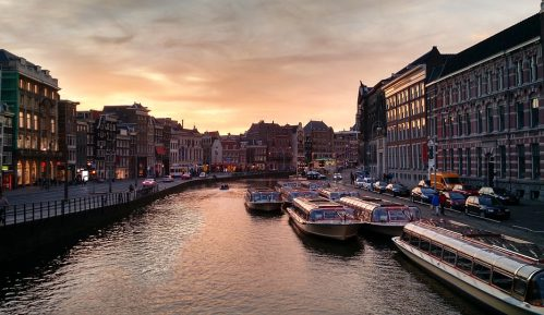Holandija zabranila protest protiv restrikcija uvedenih zbog pandemije 4