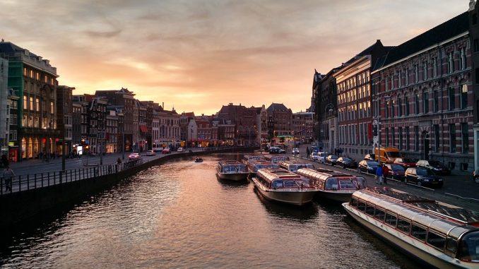 Ambasador Pluh: U Srbiji će se Holandija i dalje zvati Holandija 1