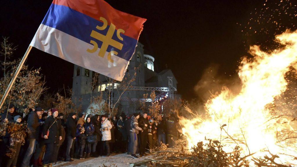 Badnji dan u Crnoj Gori u miru i bez incidenata 3