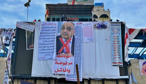 Irački šiitski vođa Moktada Sadr pozvao na demonstracije protiv američkog prisustva 9