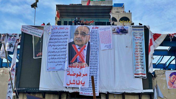 Irački šiitski vođa Moktada Sadr pozvao na demonstracije protiv američkog prisustva 2