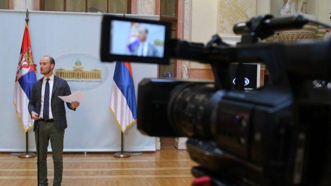 Božović: Odluka 1 od 5 miliona oslabila bojkot 1
