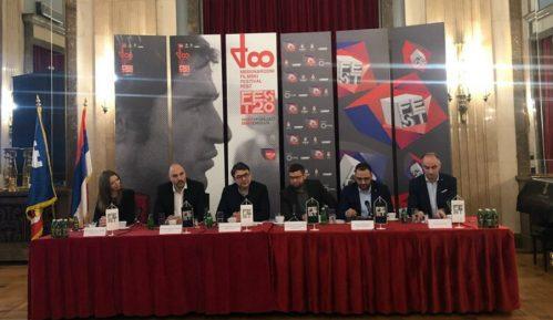 """Ovogodišnji 48. Fest pod sloganom """"Skupljači emocija"""" od 28. februara do 8. marta 10"""