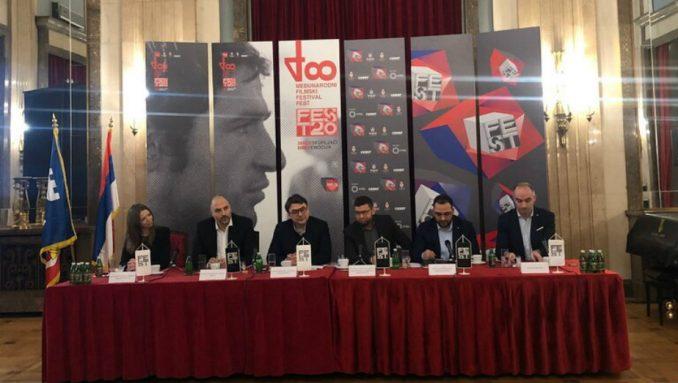 """Ovogodišnji 48. Fest pod sloganom """"Skupljači emocija"""" od 28. februara do 8. marta 1"""