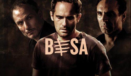 """Adaptacija domaće serije """"Besa"""" za arapsko tržište 4"""