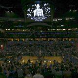 NBA mečevi u senci tragedije u kojoj je stradao Kobi Brajant 5