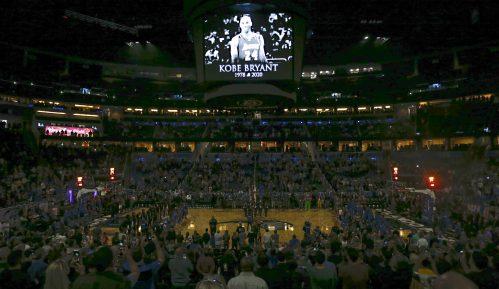 NBA mečevi u senci tragedije u kojoj je stradao Kobi Brajant 2