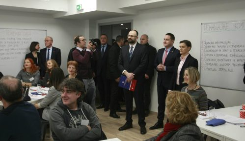 Brnabić: Nacionalna akademija će promeniti sliku o javnoj upravi 11