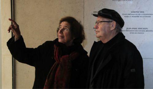 Pariz oblepljen plakatima podseća na decu deportovanu za vreme holokausta 3