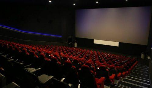 Još uvek radi bioskop 8