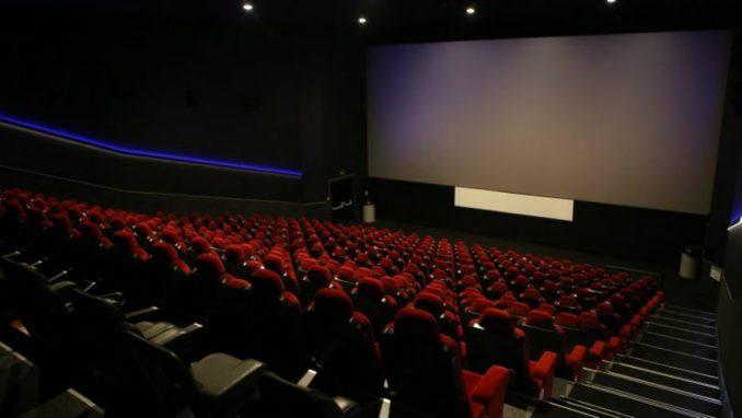 Još uvek radi bioskop 2