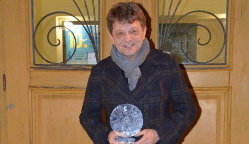 Bjelogrliću nagrada za doprinos evropskoj kinematografiji 11