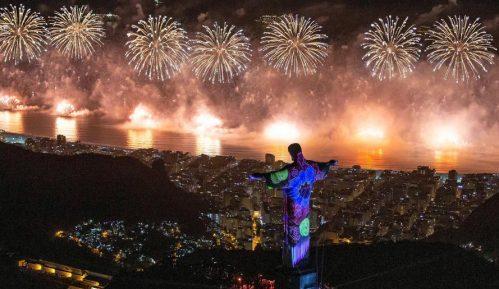 Kako su svetske prestonice dočekale 2020. godinu? (FOTO) 5