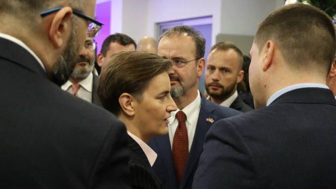Brnabić: Vlada u ovom trenutku ne radi na izmenama izbornog cenzusa 3