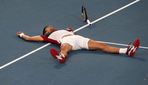Srbija u finalu ATP kupa 12