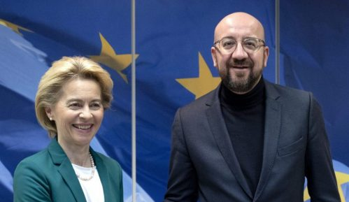 Fon der Lajen i Šarl Mišel potpisali sporazum o Bregzitu, sad ide u EP 9