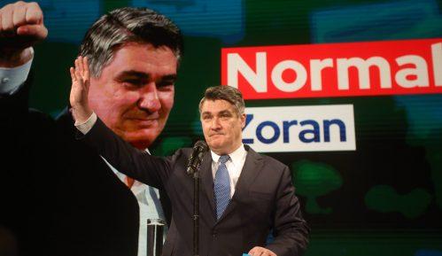 Milanović: Grabar-Kitarović bila u nadzornim odborima firmi koje je HDZ opljačkala 4