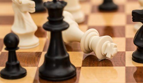 Kratka istorija šahovskih kompjutera 1