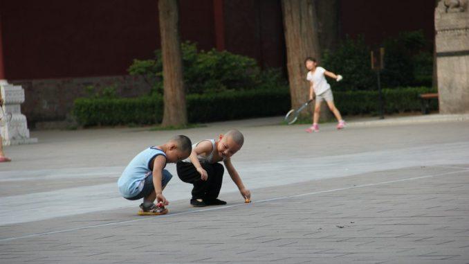 Stopa natalititeta u Kini najniža od osnivanja države 7