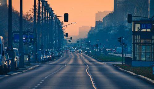 Efekti ograničenja brzine na 30 na sat u višemilionskom gradu 8