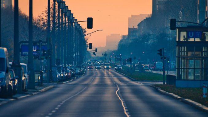 Efekti ograničenja brzine na 30 na sat u višemilionskom gradu 2