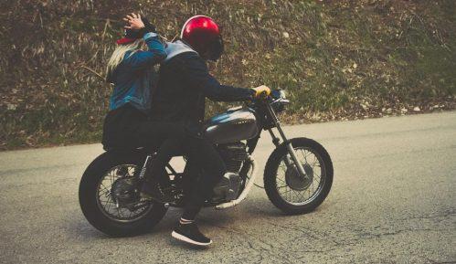 Kako uočiti veliku kilometražu kod polovnog motocikla? 9