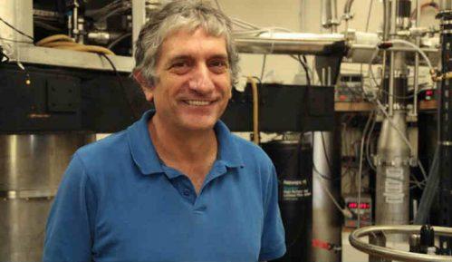 Džon Martinis, fizičar u Guglu 2